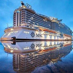$5997-Nt Caribbean Cruises on MSC Cruises Sep1