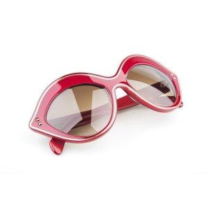 低于$40+额外9折 $30收封面款独家:Luxomo官网 精选设计师品牌墨镜热卖