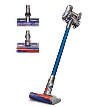 $249.99Dyson V6 Fluffy Pro Vacuum Cleaner