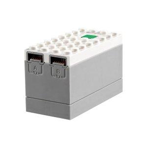 Lego蓝牙驱动集线器 88009