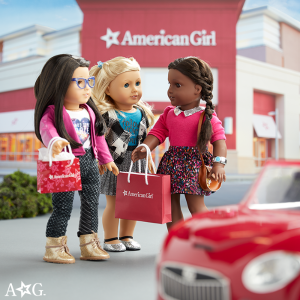 Up to $20 OffLast Day: You Choose the Savings Sale @ American Girl