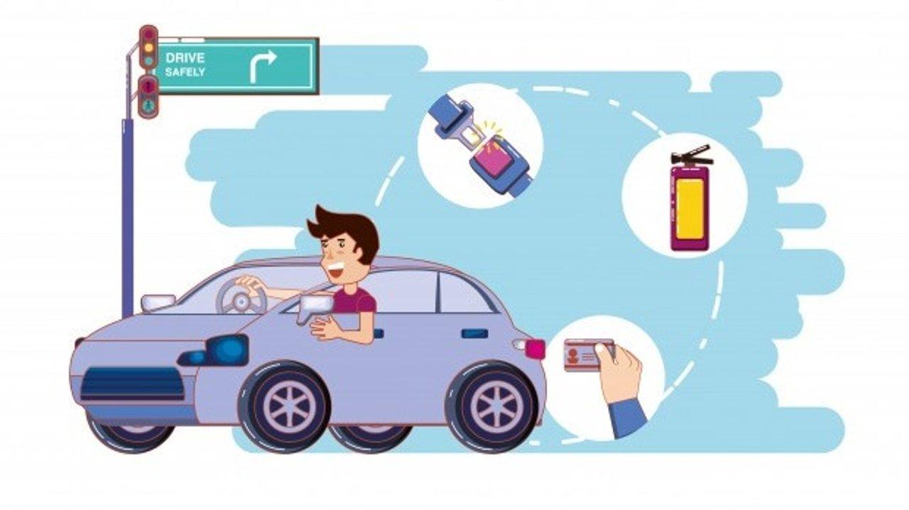 如何在英国考驾照Driving Licence?如何把中国驾照转英国驾照?