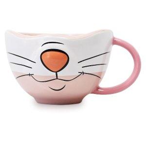 DisneyMarie Smile Mug – The Aristocats | shopDisney