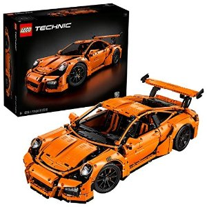 Lego保时捷GTR 42056