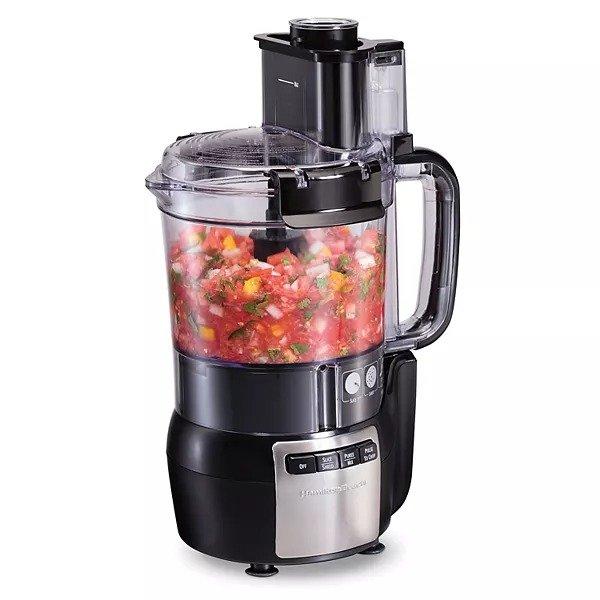 12-Cup 食物搅碎机