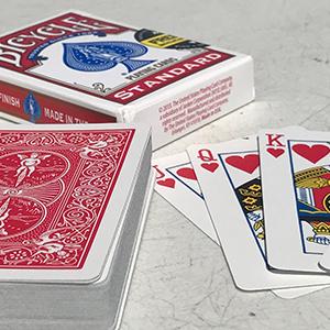 扑克牌补货 两盒$3.89Amazon 棋牌游戏,桌上游戏等各类家庭游戏热卖