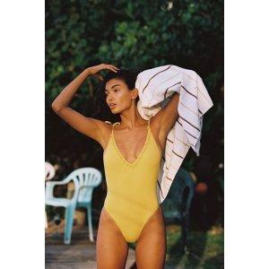 Billabong X Sincerely 泳衣