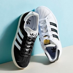 Up to 50% OffKids Items Sale @ adidas