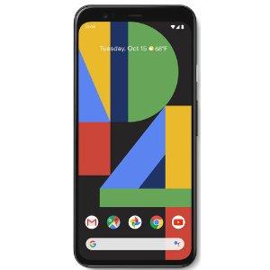 $799.00Google Pixel 4 64GB Smartphone (Unlocked, Just Black)