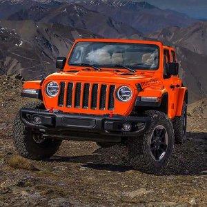 一台可以带你走天下的SUV2019 Jeep Wrangler 吉普牧马人 皮卡版横空出世