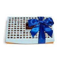 Godiva 法式夹心松露巧克力礼盒 24粒+蓝色父亲节丝带