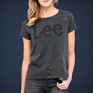 Lee女士T恤