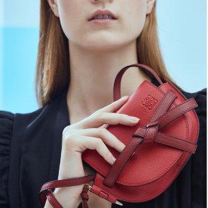 精选7折闪购:Luisaviaroma 春夏新品热卖 Loewe、巴黎世家、麦昆都参加