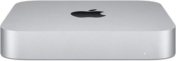 Apple 苹果芯款 Mac Mini 迷你台式机 (M1, 8GB, 256GB)