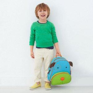 Skip HopDog Unisex Animal Backpack