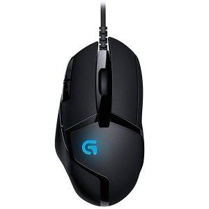 $19.99史低价:罗技 G402 Hyperion Fury FPS 游戏鼠标