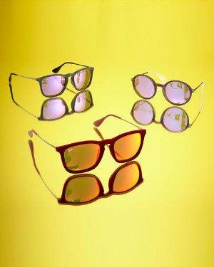 cfb0f093d3 Ray-Ban Erika Velvet Edition Sunglasses - Dealmoon