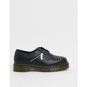 Dr Martens小皮鞋