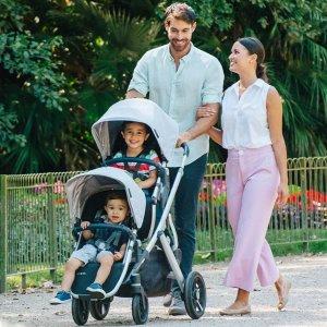 20% OffBloomingdales UPPAbaby VISTA Kids Strollers Accessories Sale