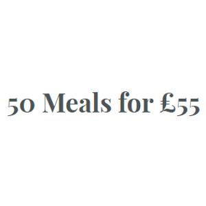 码 MEALS5950份代餐