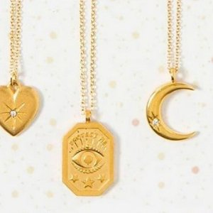 Extra 30% OffDogeared Jewelry Black Friday Sale