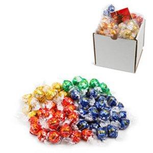 Lindt100颗自选口味礼盒装