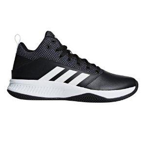$14.98(原价$34.99)adidas Cloudfoam Ilation 2.0男子篮球鞋促销