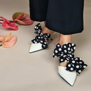 Up to $300 OffPrada Women Shoes @ Saks Fifth Avenue