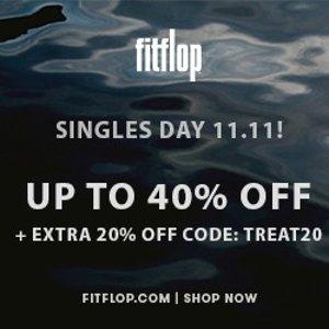FitFlop 折扣区美鞋热卖 超低价格收多款冬靴