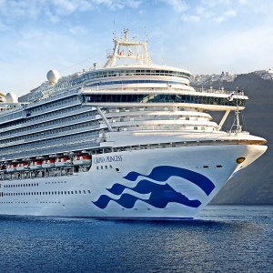 As low as $5997 Night Alaska on Princess Cruise Line Round Trip From Seattle