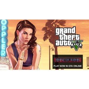 仁王$21.25, GTA5仅$12.37Green Man Gaming 最畅销佳作 周末大促 折上额外8.5折