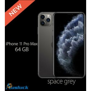 Apple输入折扣码PSLEIGHiPHONE 11 PRO MAX 64GB SPACE GREY