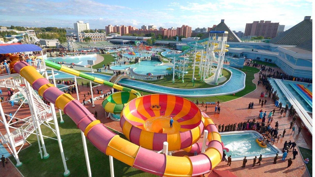 清凉一夏!趁着夏末快去玩水吧!盘点多伦多超级值得打卡的水乐园,还有很多都免费哟!