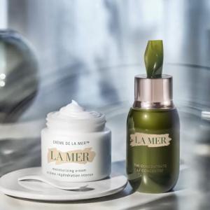 最高送$60+送好礼La Mer 美妆护肤热卖 多款套装上新 最高省$220