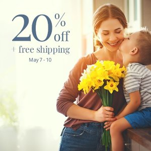 20% OffChicco Strollers、Car Seats Mother's Day Sale