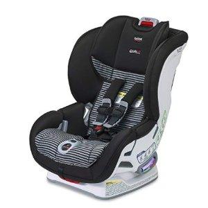 7折起 封面爆款$194.99史低价:Britax Marathon ClickTight 安全座椅、旅行组合等促销,多款史低价