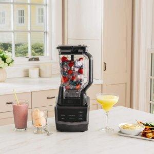$79.99 包邮Ninja 智能破壁机 1000W大功率 超全能厨房料理机