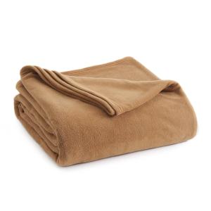 $13.99Vellux Fleece 超轻羊毛毯子