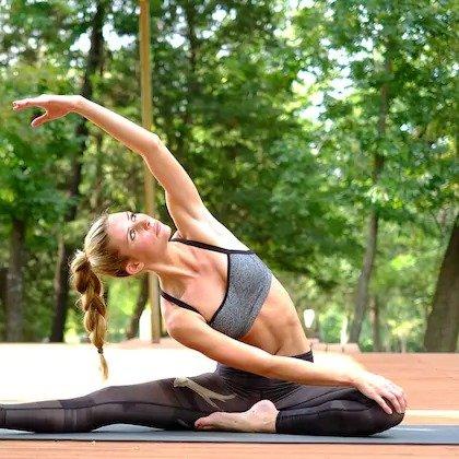 纽约Balance Yoga 1个月不限次 芭蕾,热瑜伽,热普拉提