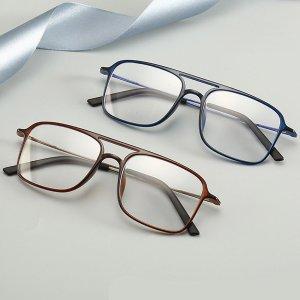VK 2235 Square Glasses