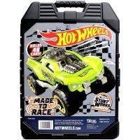 Hot Wheels 48 个小汽车