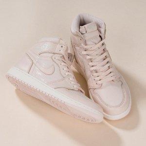 低至6折+包邮Nike官网 折扣区运动服饰鞋履上新 $49收Roshe