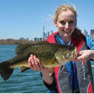 安省免费钓鱼两周一年一度的夏季免费钓鱼周来临 无需钓鱼证就可以钓鱼