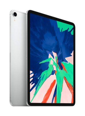 $899.99 包邮Apple iPad Pro (11吋, Wi-Fi + Cellular, 256GB) - 银色