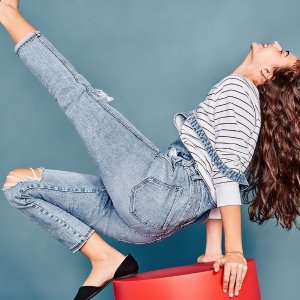 Up to 60% off + Extra 10% offOld Navy Clothing Sale
