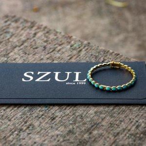精选款一律$11+免邮闪购:Szul 珠宝首饰超值特卖
