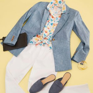 Extra 40% OffNew Sale Styles Added @LOFT