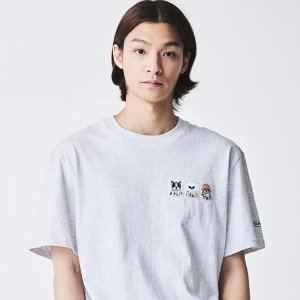 额外9折 T恤$60BC BY BEYONDCLOSET 夏季上新 收萌萌狗狗系列