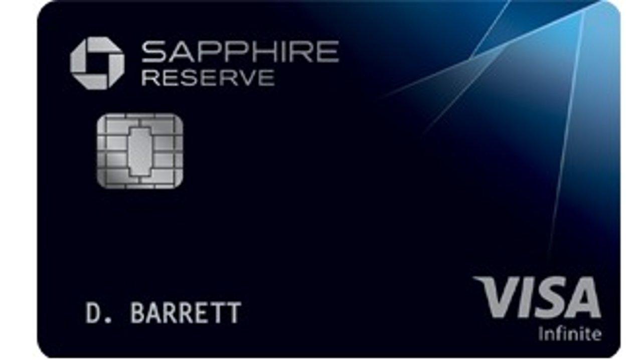 重磅:Chase Sapphire Reserve 涨年费啦!