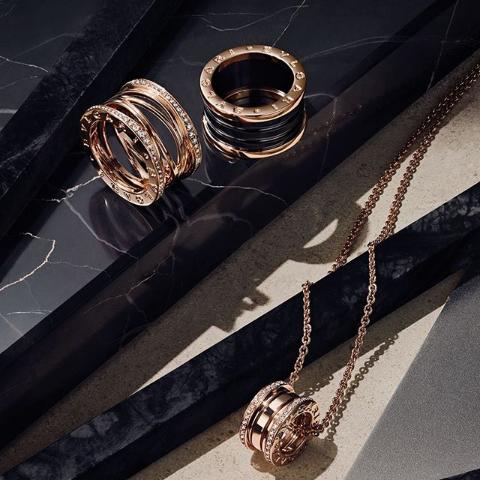 £230收Infinity logo手链上新:Bvlgari 最佳送礼指南 高奢珠宝低价入 只为送给最爱的人